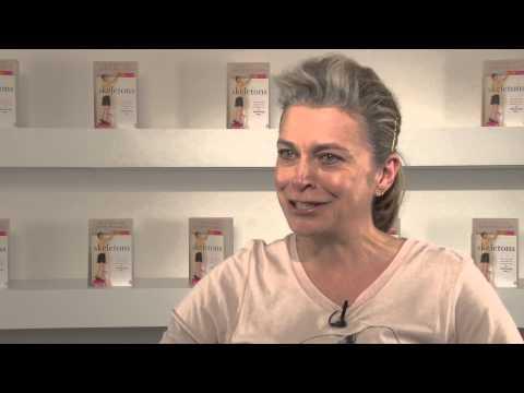 Jane Fallon talks about her new novel, SKELETONS