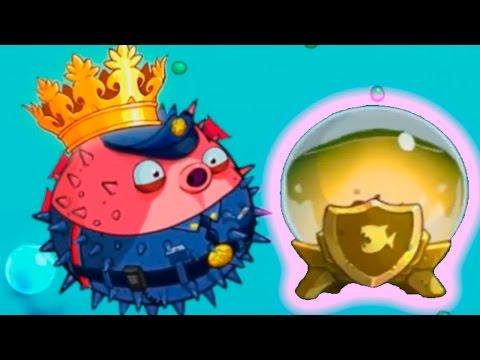 Открываем Легендарный сундук Агарио про рыбок EATME.IO - AGAR.IO + SLITHER.IO = EATME.IO #18