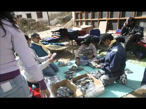 Mission Julley -The Shri Ram School, Moulsari.