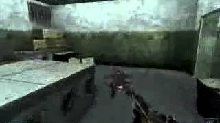Sniper: Path of Vengeance - The Escape