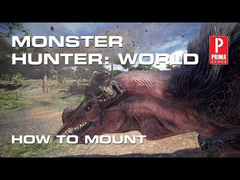 Monster Hunter: World - How to Find Monster Weaknesses | Tips