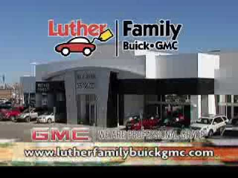Luther Family Buick GMC   Big Iron Month    YouTube Luther Family Buick GMC   Big Iron Month
