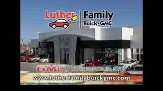 Luther Family Buick GMC - Big Iron Month!