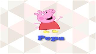 ABC música | alfabeto em português para crianças