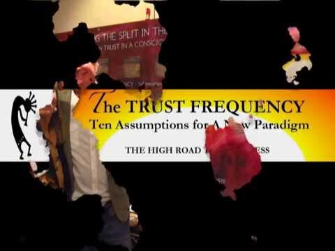 Expanding Awareness Interview 1/3: The Trust Frequency & First 50 Years