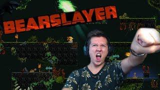Spēlējam Latviešu spēli ''Bearslayer''
