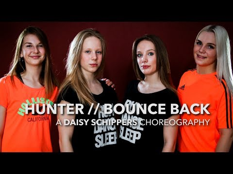 Big Sean - Bounce Back | Daisy Schippers...