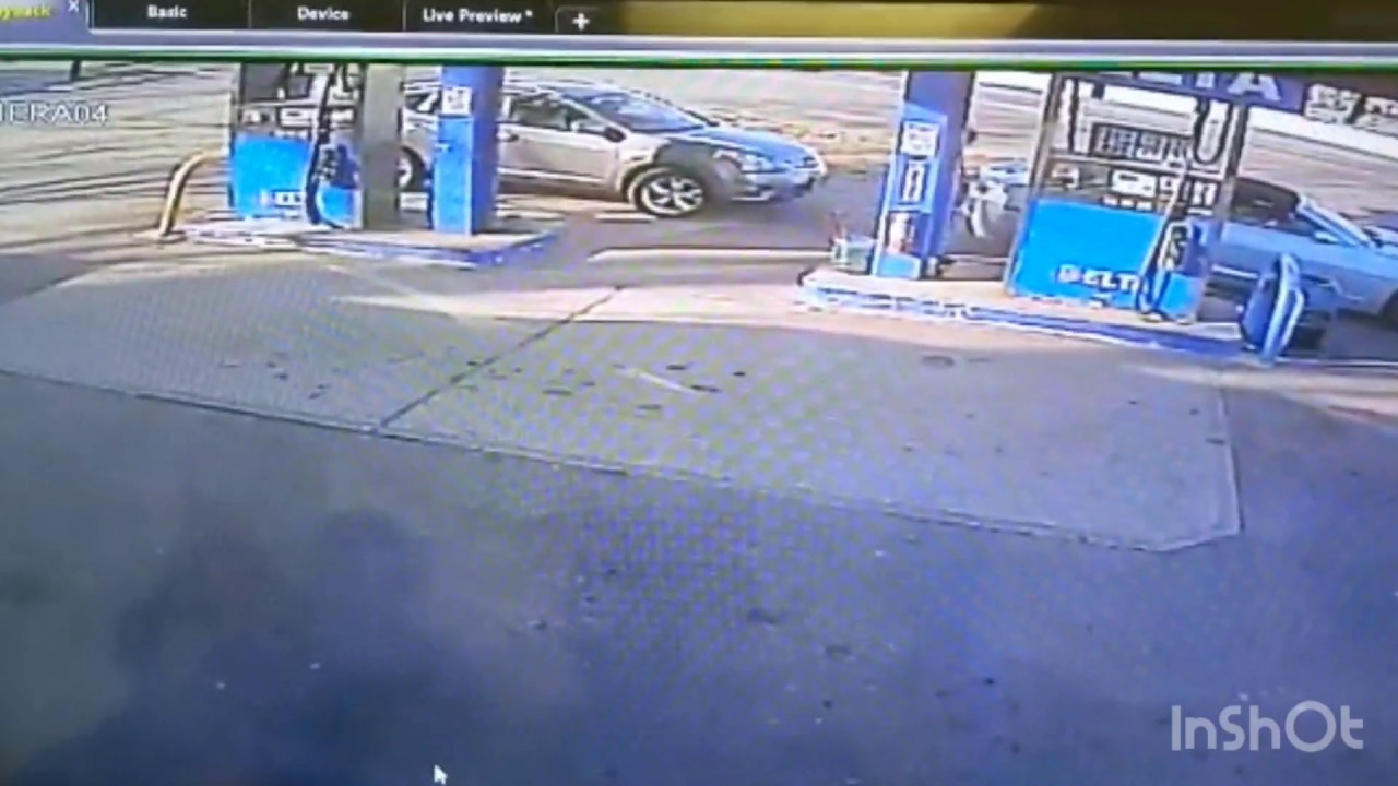 New Jersey | Gas station accident on 2/19/19| 23yrs old died |