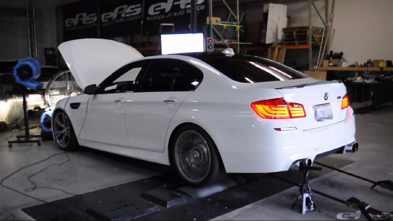 Cable Car Black And White Wallpaper Alpine White 2013 F10 M5 Eisenmann Race Exhaust Dyno Youtube