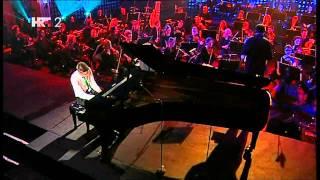 Mendelssohn - Piano Concerto No.1, Op.25 - presto - Roland Grlica - eurovizija