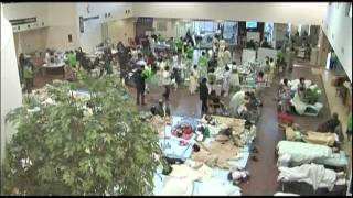 【日本赤十字社】東日本大震災~被災地での40日間~