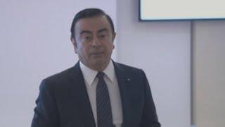 Expresidente de Nissan acusado formalmente de esconder ingresos pactados