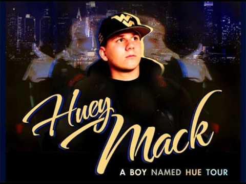 Huey Mack - Buzzkill (Luke Bryan Remix) Produced by Judge