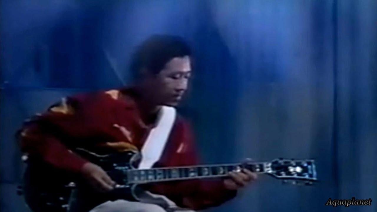 Masayoshi Takanaka - Welcome To