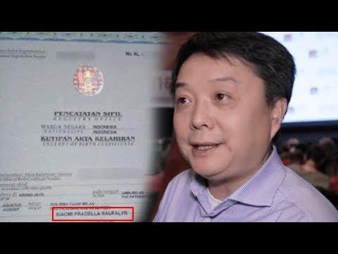 Viral Senior Vice Presiden Xiaomi Unggah Foto Akta Kelahiran Bayi 'Xiaomi' Asal Lampung