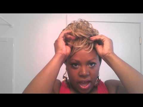 Freetress Equal Wig Fantasy