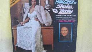 Monk Higgins - 'Three Hoods' - Sheba Baby OST 1975