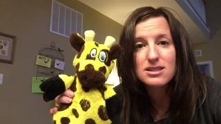 Hear Doggy Squeaky Toy Review | All Things Fadra