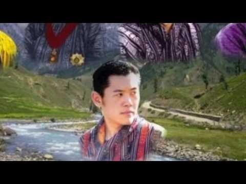 Thrungkar-A Bhutanese Birthday Song
