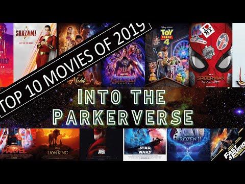 Top Ten Must See Movies of 2019