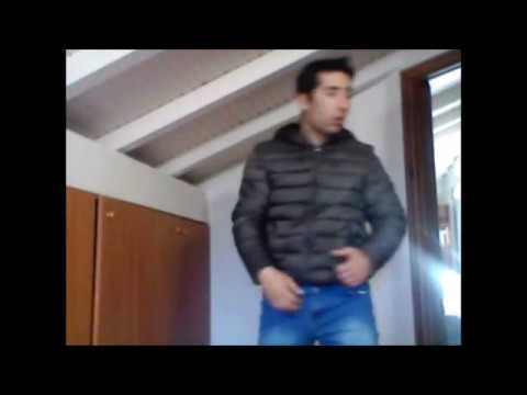 My Marco Cherubino Roc 2 [Allenamento] Palestra