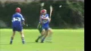 Laois V Meath Junior All Ireland camogie final 2007