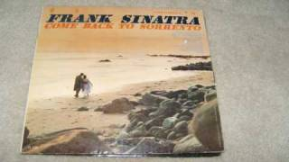Frank Sinatra   None But The Lonely Heart