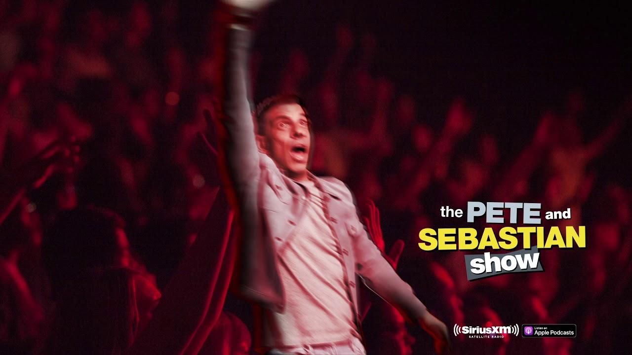 Who Is 2019 MTV VMAs Host Sebastian Maniscalco?