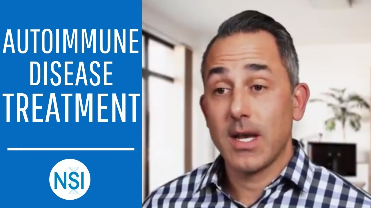 Stem Cell Therapy for Autoimmune Diseases | NSI Stem Cell