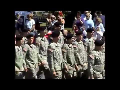 BOP Parade  9-11-10