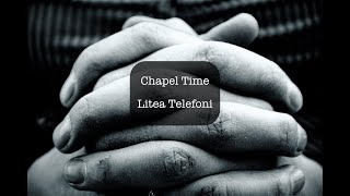 Litea's Worship Video