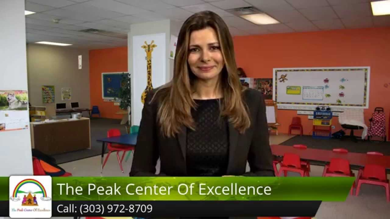 The Peak Center Of Excellence Littleton          Impressive           Day Care Review by Brooke...
