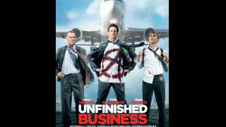 Negocios con resaca Unfinished Business TRAILER OFICIAL 2015
