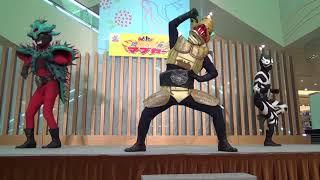 【琉神マブヤー】ゴーゴーマジムンダンス