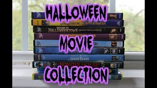 Halloween Movie Collection | 2017