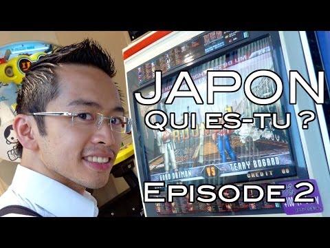 Documentaire JAPON, qui es-tu ? Saison 1 - épisode 2 (HD) Manga Anime Jeux vidéo