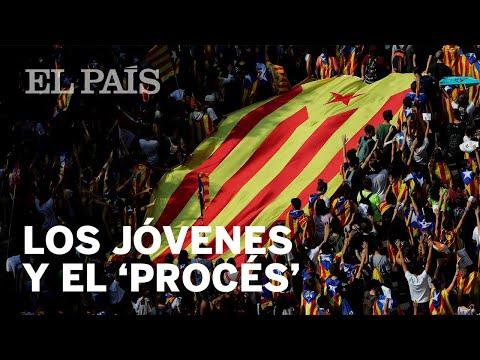 El papel de los estudiantes en el 'procés' | España