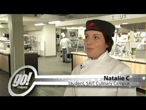 Sait Culinary Campus