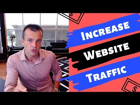 How to Increase Traffic to Your Website for Free Best Type of Website Traffic Latest 2019