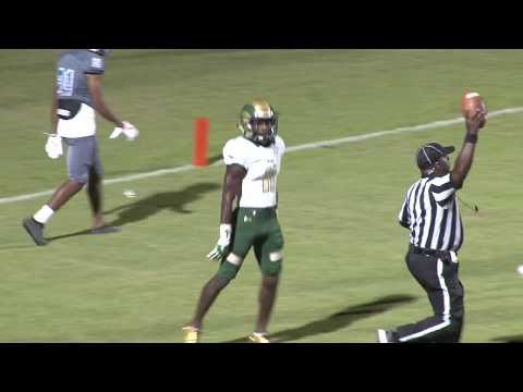 10.20.17 #3 Grayson (6-1) vs. Newton (5-2) at Sharp Stadium - Covington, Georgia