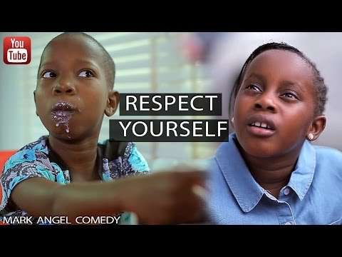 RESPECT YOURSELF (Mark Angel Comedy)