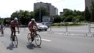 Horizon Park Classic 31.05.2015. Ярослав Попович в гонке.