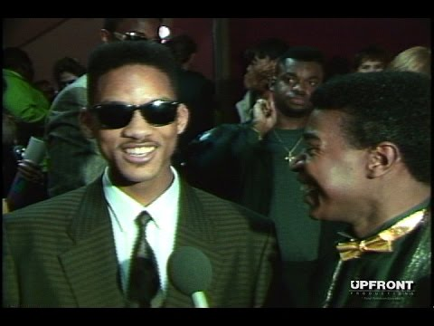 Will Smith makes hip hop history in 1989 by filmmaker Keith O'Derek