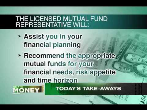 ANC On The Money: Growing Your Money Via Mutual Funds