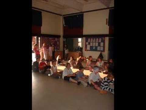 Mersea school 2006