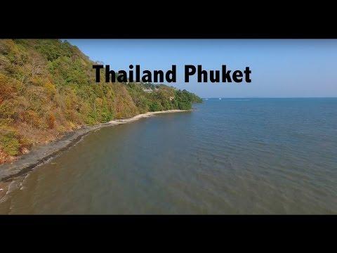 Phuket Drone Video Dji Phantom 3 | Dji Osmo