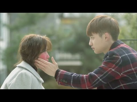 [FMV] Baekhyun (백현) - Beautiful (두근거려) | EXO Next Door OST