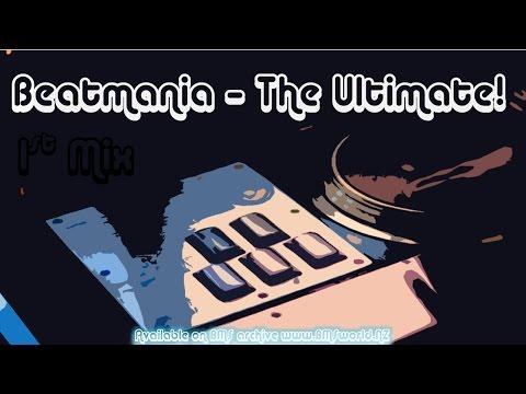 NouvoNude - Area Code ♫ Beatmania - The Ultimate! (3rd Mix) ♫ 【BMS】
