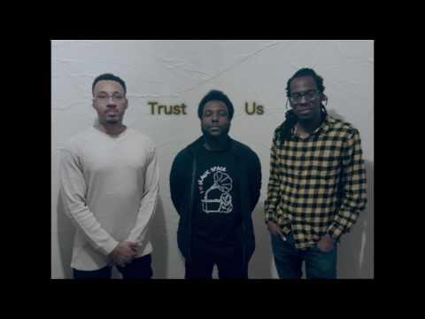 'Trust Us' FULL ALBUM Jeremy Ajani Jordan Trio