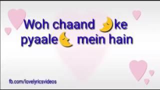 Tere mere sapne sabhi band aankhon k taale main hai (whatsapp video status)